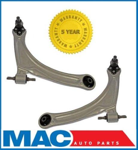 2009 Pontiac G5 Suspension: Aluminum Control Arms Ball Joints Cobalt HHR Pontiac G5