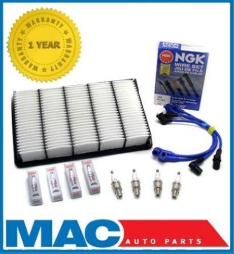 2004 2008 mazda rx 8 tune up kit spark plugs ignition. Black Bedroom Furniture Sets. Home Design Ideas