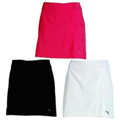 Puma-Women-039-s-2012-A-Line-Tech-Skirt-with-Inner-Shorts-3-colors