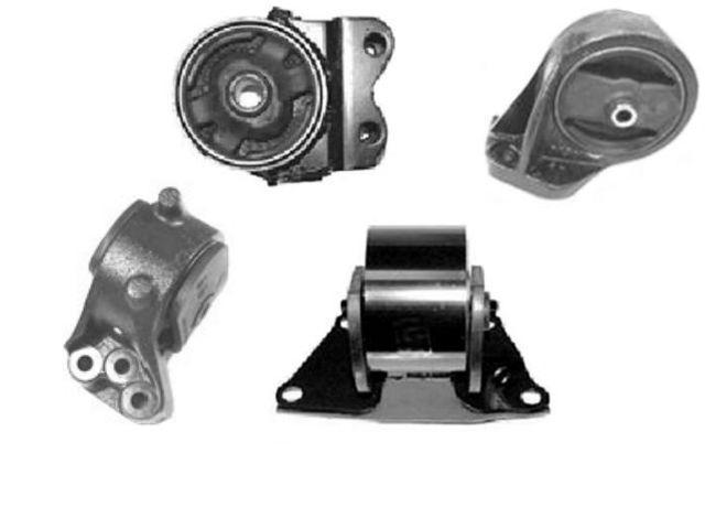 engine motor transmission mount kit for 2001 2006 kia. Black Bedroom Furniture Sets. Home Design Ideas