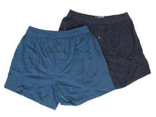 2-Pairs-Hanes-Mens-Classics-Comfort-Soft-Waistband-Tagless-Knit-Boxer-Underwear
