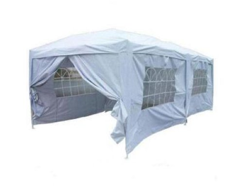 Quictent Silvox 174 10x20 Ez Pop Up Canopy Gazebo Party Tent