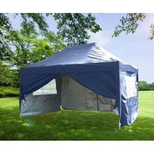 Quictent-10x15-039-EZ-Pop-Up-Canopy-Gazebo-  sc 1 st  eBay & Quictent 10x15u0027EZ Pop Up Canopy Gazebo Party Tent Pyramid-roof + ...