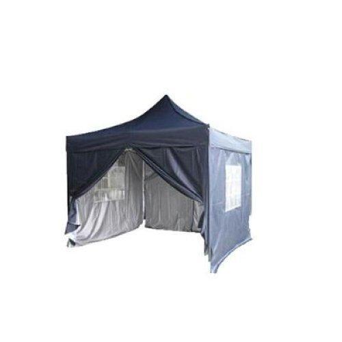 Quictent Pyramid Roof 10 X 10 Ez Pop Up Canopy Tent Gazebo