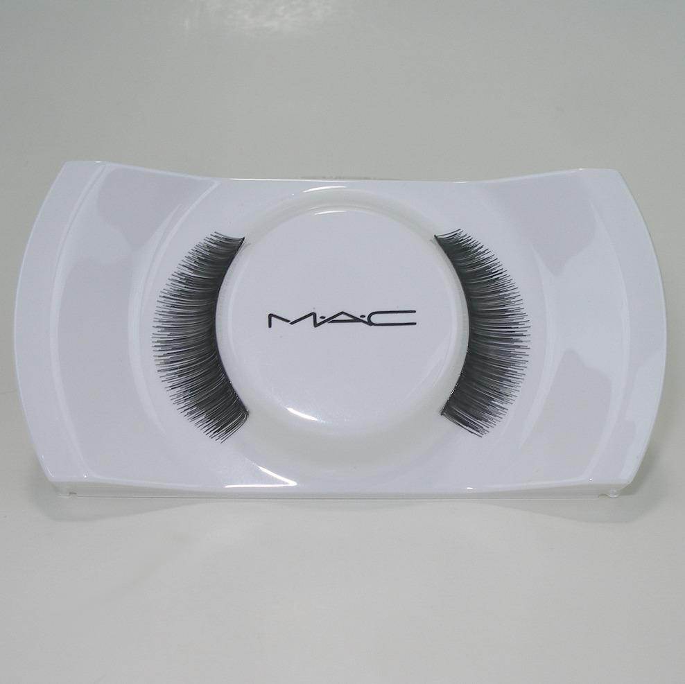Mac Lash False Eyelashes Eye Lash Opt 1 3 4 34 36 Adhesive Nip