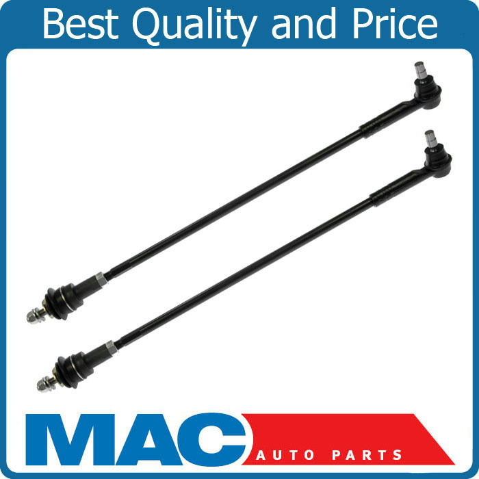 Rear Inn Out Toe Compensator Link Tie Rods Trailing Arms