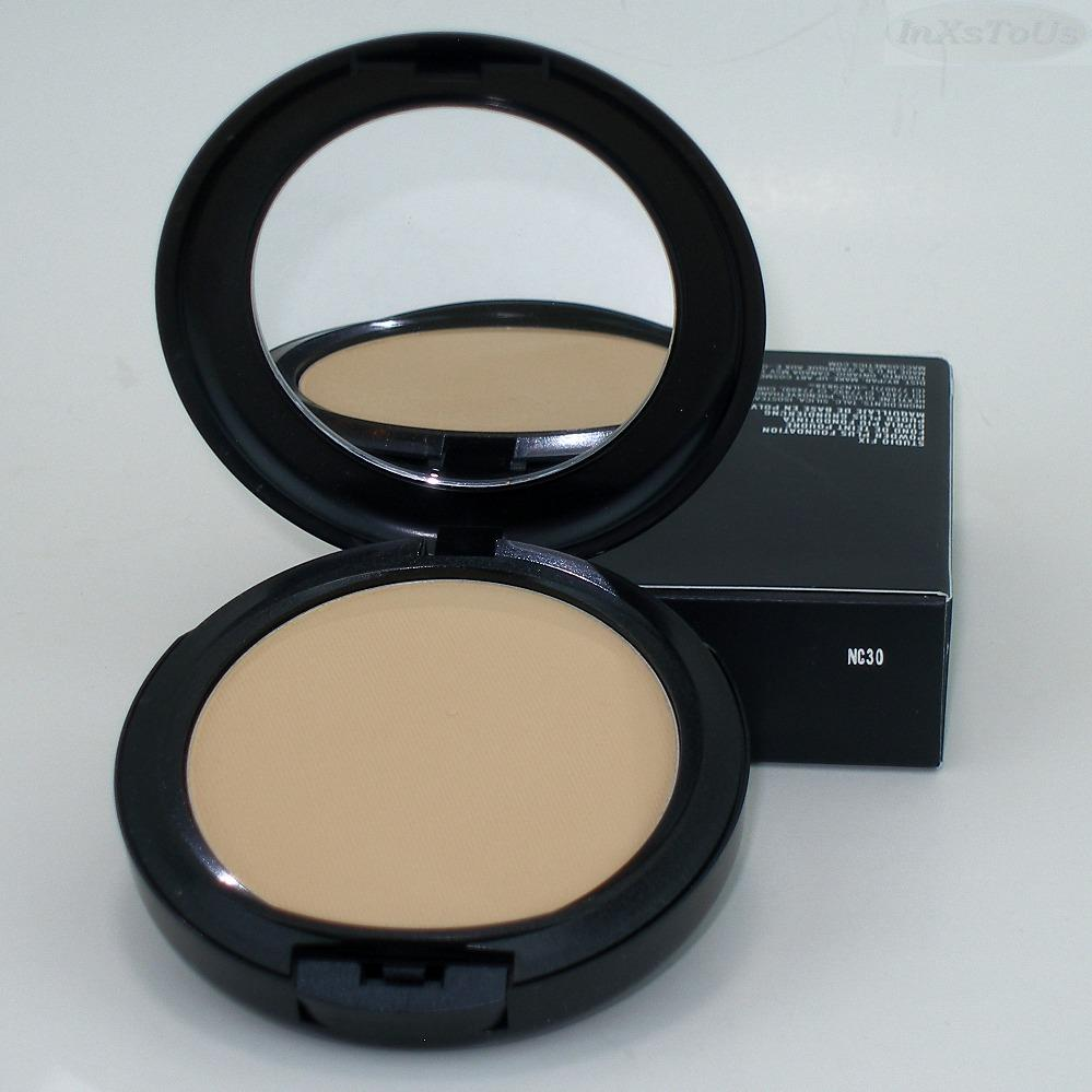 mac studio fix powder plus foundation boxed choose nc15 nc20 nc25 nc30