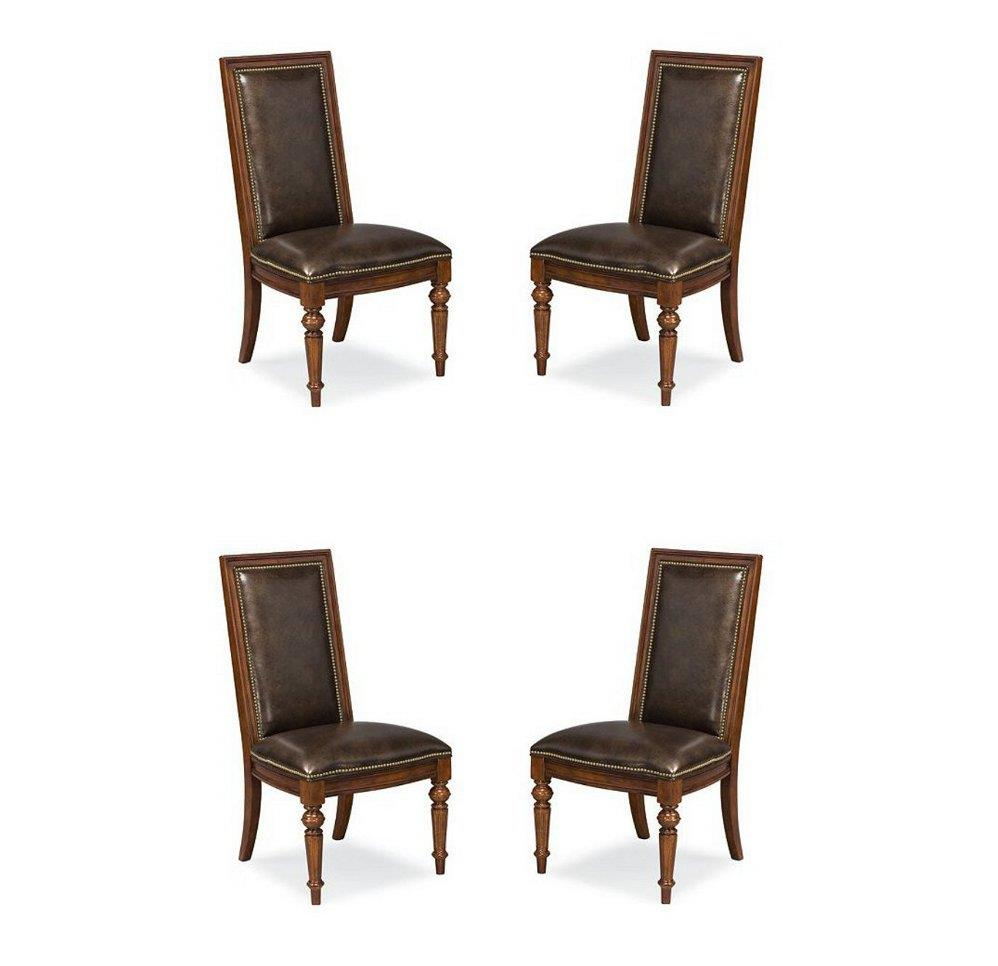 Thomasville dining chair jaydn dining chair living room for Thomasville dining room