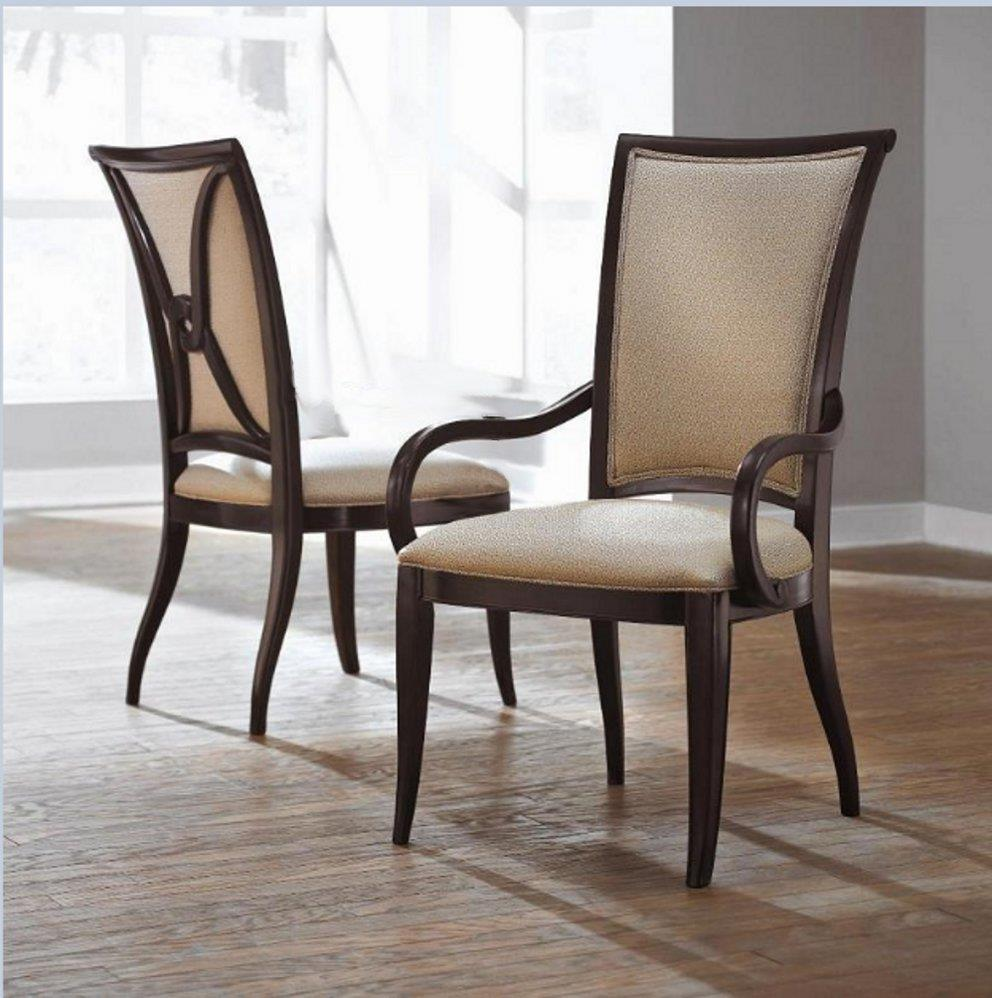 Thomasville Furniture Set of 6 Studio 455 Dining Chairs  : 16802082 from ebay.com size 992 x 998 jpeg 114kB