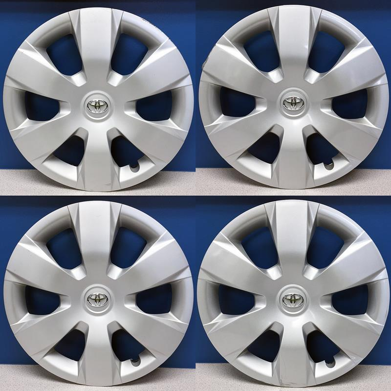 Toyota Camry 2007 Hubcap