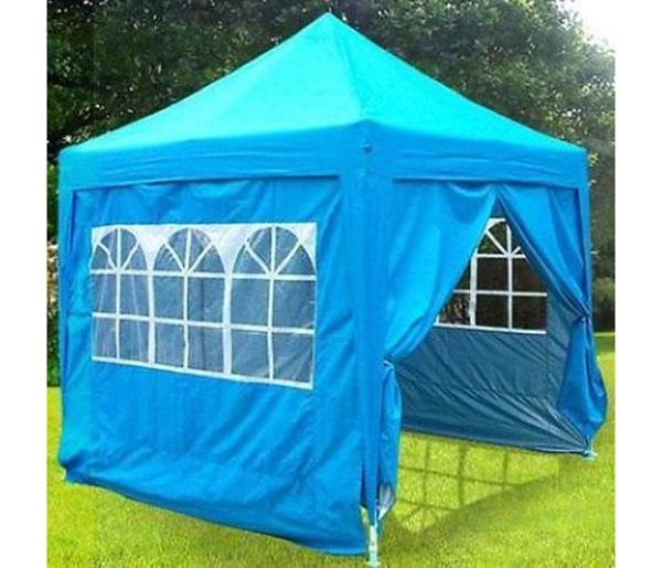 Quictent Silvox® 8x8' Pop Up Canopy Gazebo Party Tent ...