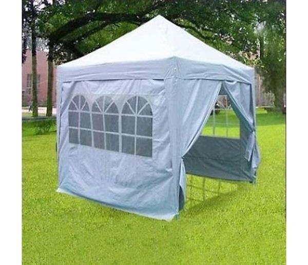 Quictent-Silvox-8x8-039-Pop-Up-Canopy-Gazebo- & Quictent Silvox® 8x8u0027 Pop Up Canopy Gazebo Party Tent Pyramid ...