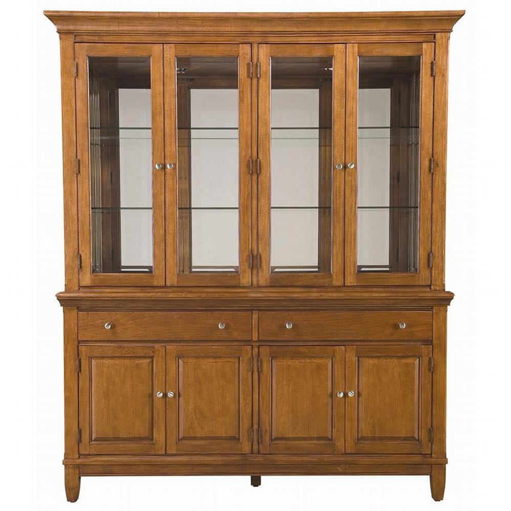 Thomasville Furniture Bridges 2 0 China Cabinet Choose