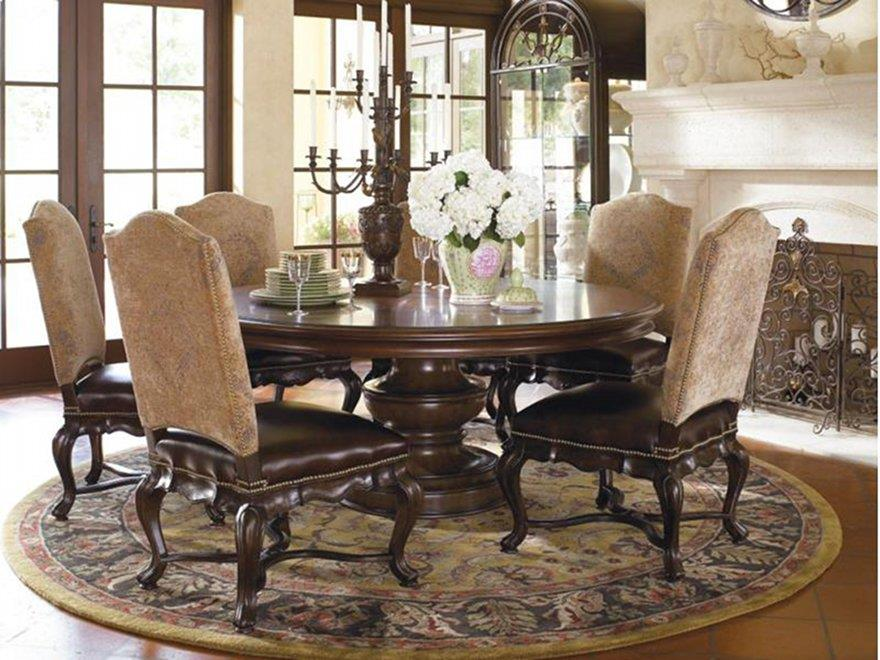 Thomasville Hills Of Tuscany Dining Room Furniture