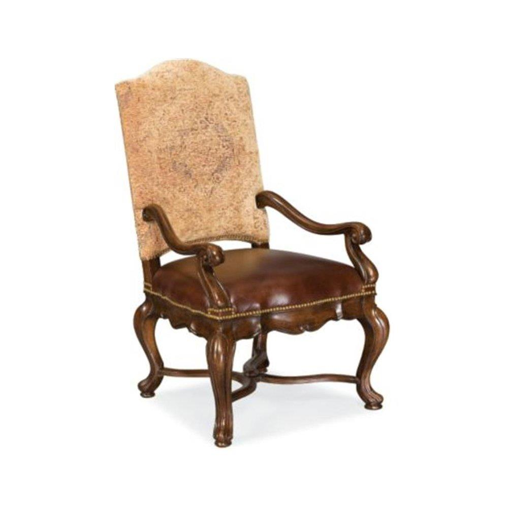 Thomasville Dining Room Chairs: Thomasville Furniture Hills Of Tuscany Elba Dining Table