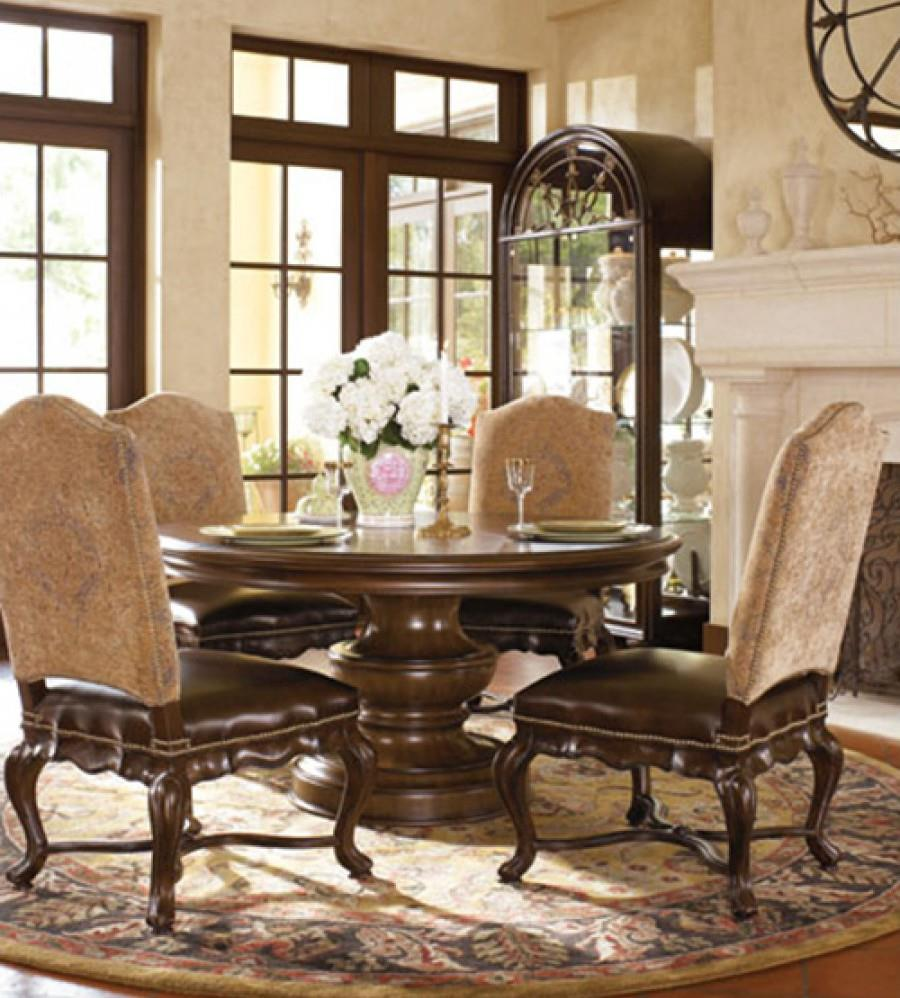 Thomasville Furniture Hills Of Tuscany Bibbiano Dining