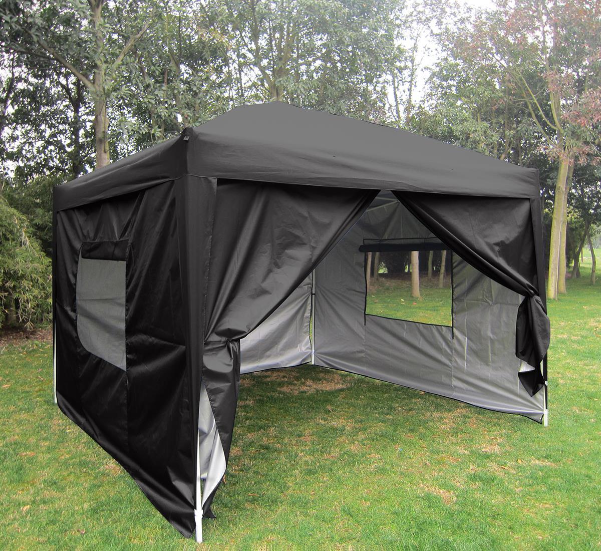 Quictent Privacy 174 10 X10 Screen Curtain Ez Pop Up Tent