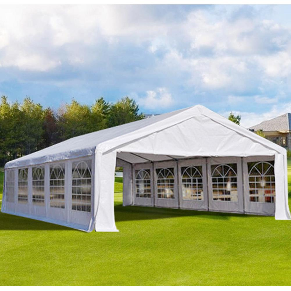 New Quictent® Party Tents Wedding Marquee Gazebo car Canopy Carport Ground Bar