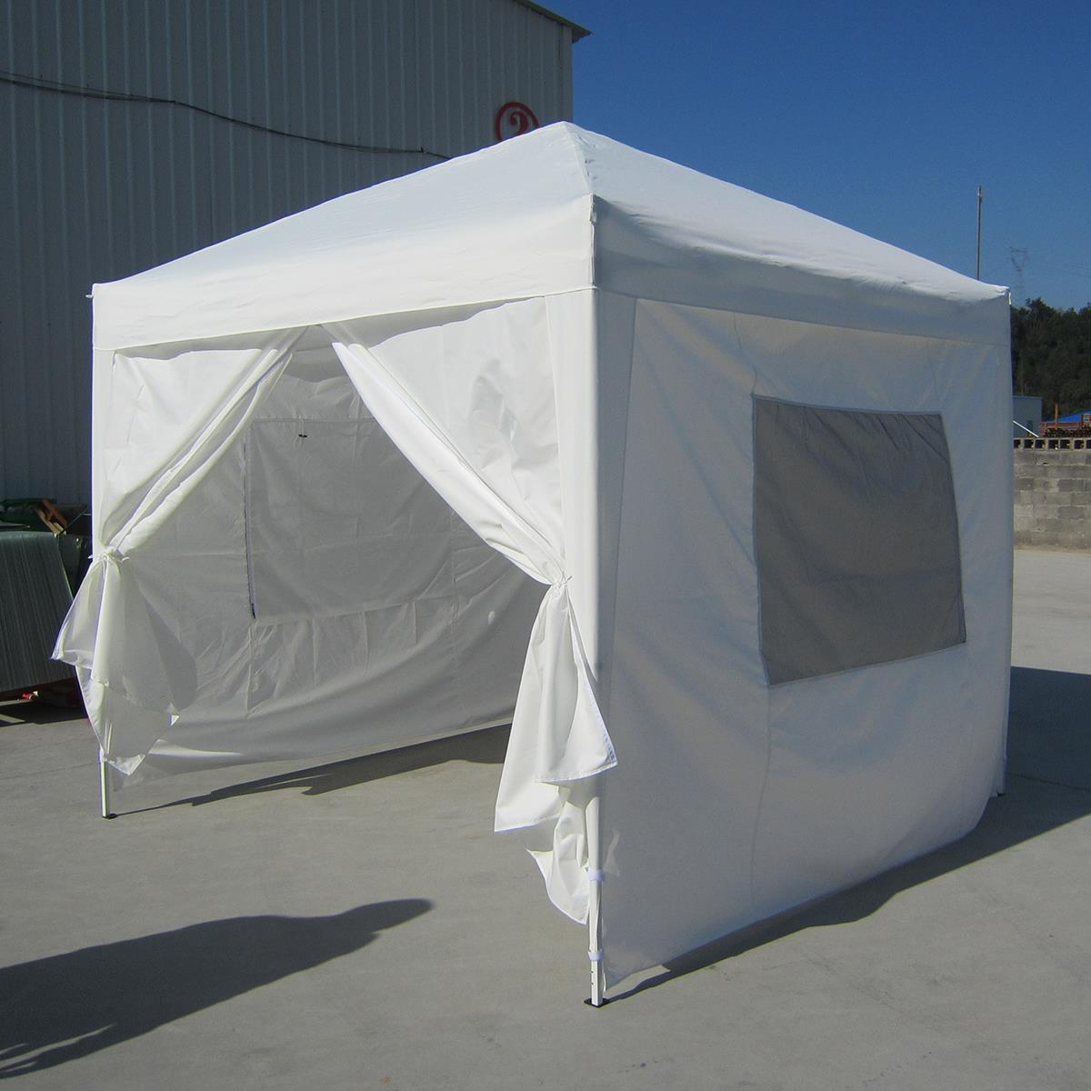 Quictent Privacy 174 8x8 Screen Curtain Ez Pop Up Party Tent