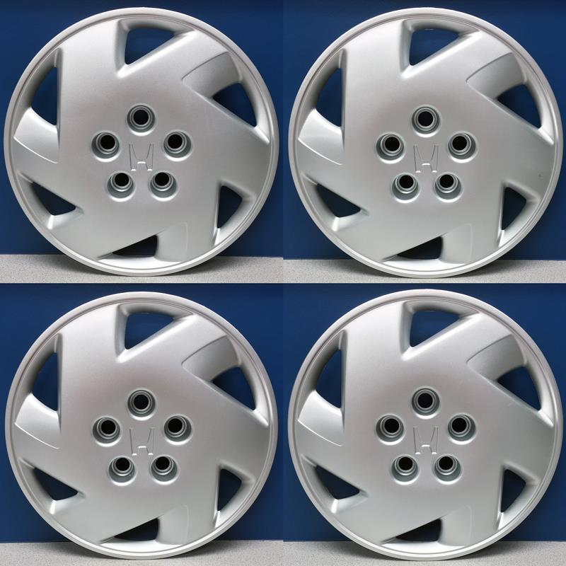 Honda Hub Caps : Honda accord lx v quot hubcaps wheel covers