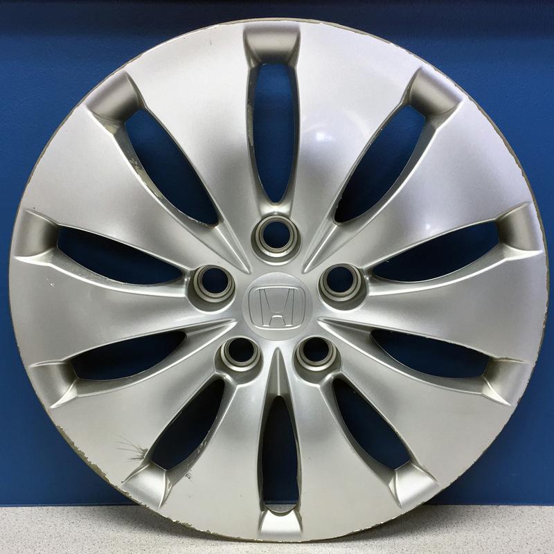 Honda Hub Caps : Honda accord lx quot hubcaps wheel covers
