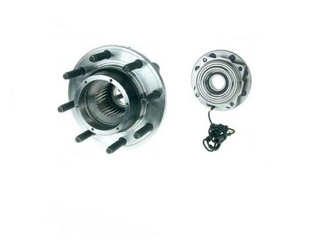 05 10 Ford F250 F350 Super Duty Front Wheel Bearing Hub Assembly 2