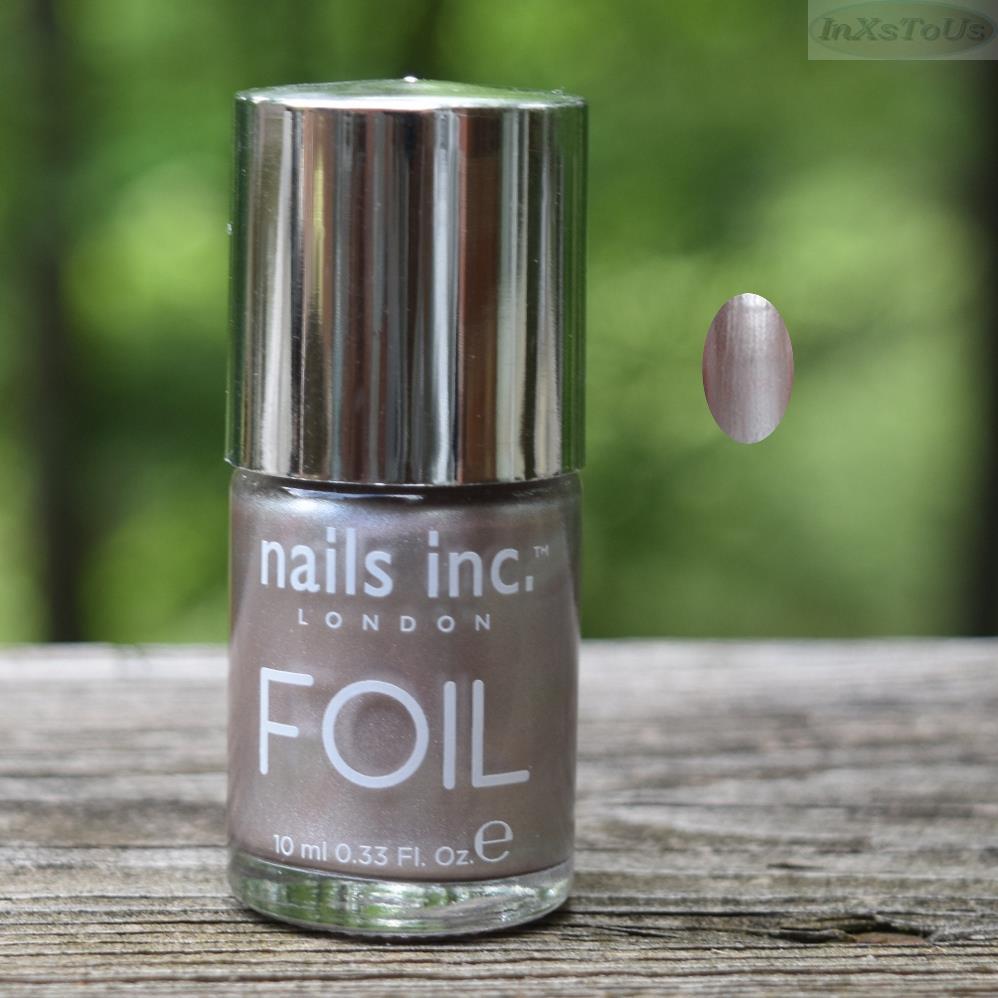 Excelente Nails Inc Esmalte De Uñas Elaboración - Ideas de Pintar de ...