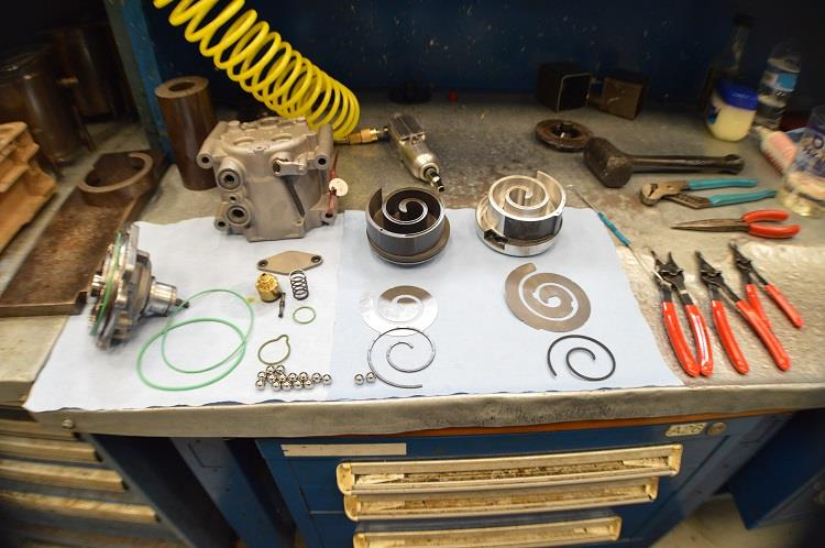 Used Suzuki Xl 7 Air Conditioning Amp Heater Parts For Sale